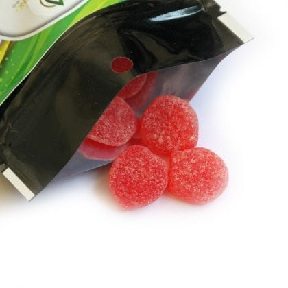 Canna Living CBD Gummies