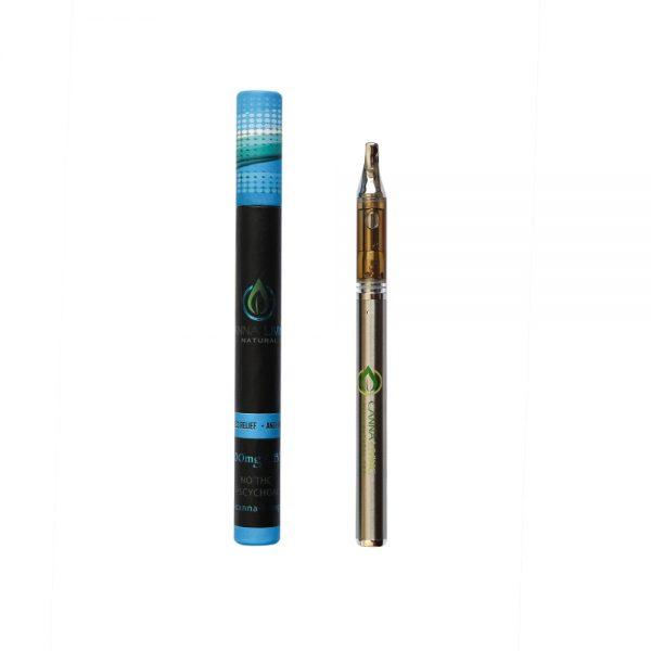 Canna Living CBD Vape Pen