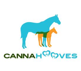 Canna Hooves CBD Logo