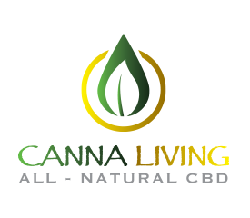 Canna Living CBD Logo