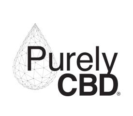 Purely CBD Logo