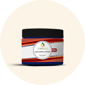Canna Living CBD Topical