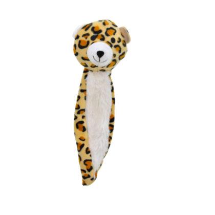 Cheetah Dog Toy