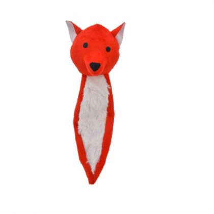 Fox Dog Toy