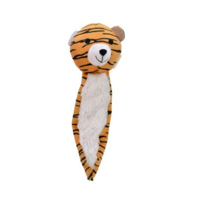 Tiger Dog Toy