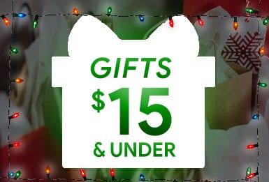 CBD gifts under $15