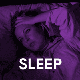 Canna Living CBD for Sleep